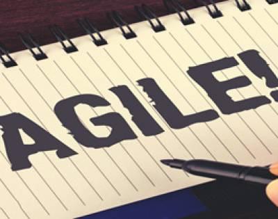 HCMBOK to Agile Gestió del canvi en entorns Agils
